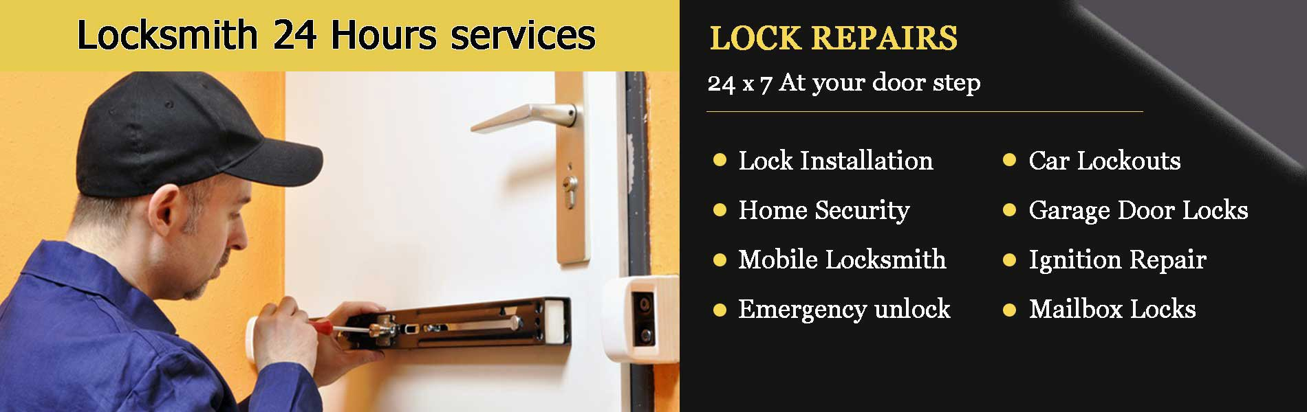 City Locksmith Store Los Angeles, CA 310-819-4224